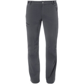VAUDE Farley II Pantalon Stretch Homme, iron